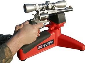 MTM Case-Gard Front Rifle Rest & Handgun Pistol Rest, Red