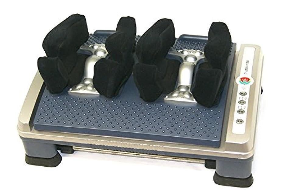 目覚めるにんじん契約する大東電機 THRIVE スライヴ MD-5100 フットマッサージャー 温熱モミ波動プロ 家庭用