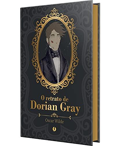 O retrato de Dorian Gray - Edição de Luxo