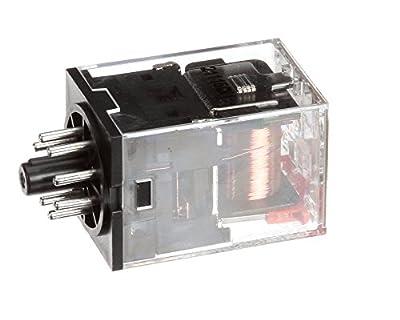 Doyon ELC615 Omron Relay, 8 Pins, 10A, 120V