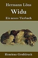 Widu (Grossdruck): Ein neues Tierbuch
