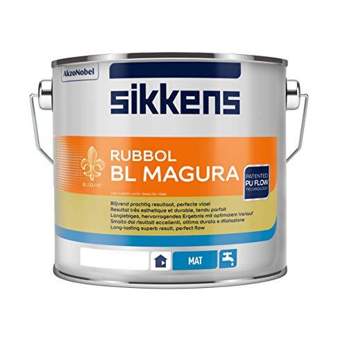 Sikkens Rubbol BL Magura 2,500 L