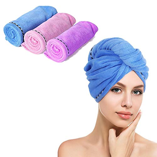 toalla para el pelo fabricante Rybron