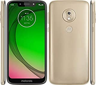 Motorola Moto G7 Play (32GB, 2GB RAM) Dual SIM 5.7