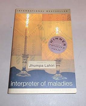 Interpreter of Maladies Publisher  Houghton Mifflin Harcourt