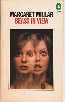 Paperback Beast In View Book