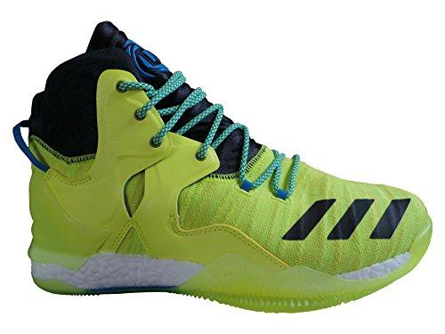 adidas D Rose 7 Primeknit Basketballschuhe - 51.3