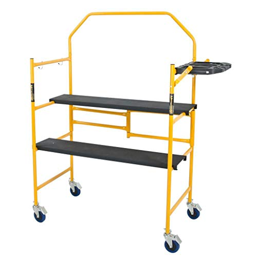 Metaltech I- IMCNT Job Site Series 4-3/4 4 x 2 ft....