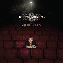 LP-KENNY LOGGINS-AT THE MOVIES -RSD 2021-LP