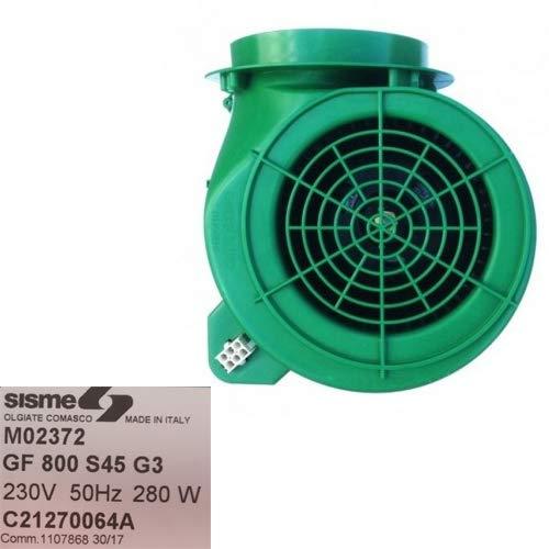 Desconocido Motor M02372, GF 800 S45 G3, C21270064A, Campana Teka DG 785: Amazon.es: Electrónica