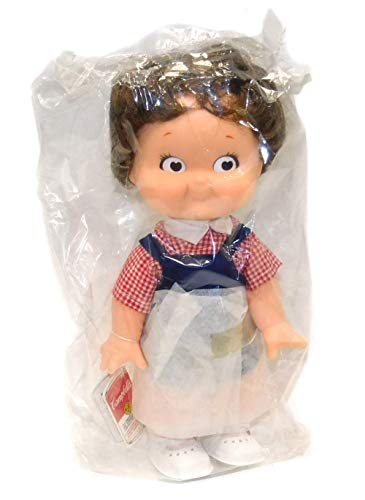 Vintage NOS 1988 Campbell's Soup Special Edition Boy Kid Advertising Doll
