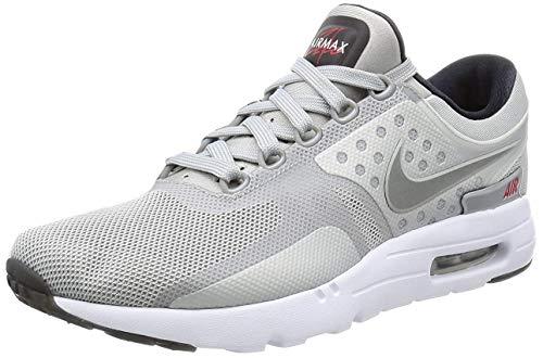 Nike Air Max Zero 789695-002  -Turnschuhe  Metallic Silver
