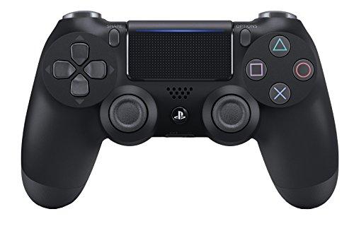 PlayStation 4 - Dualshock 4 Controller Wireless V2, Nero
