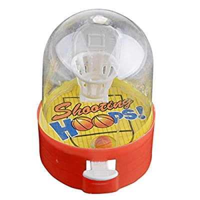 2PC Developmental Basketball Machine Anti-Stres...
