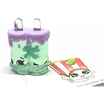 Shopkins Season 9 Wild Style #9-060 Icy Cool | Shopkin.Toys - Image 1