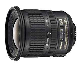 Nikon 10-24mm f/3.5-4.5G ED AF-S DX Nikkor Wide-Angle Zoom Lens (B0026FCKC8) | Amazon price tracker / tracking, Amazon price history charts, Amazon price watches, Amazon price drop alerts