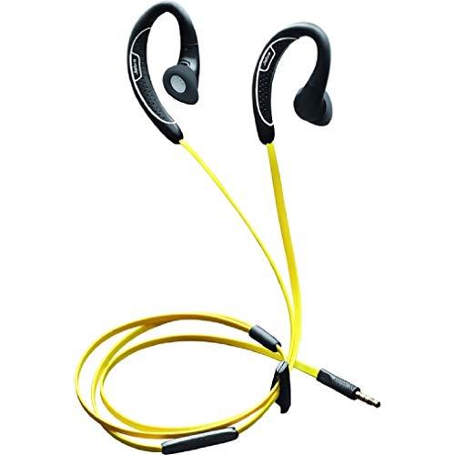 Jabra Sport Apple Bluetooth-Kopfhörer (EU-Stecker, Apple zertifiziert)
