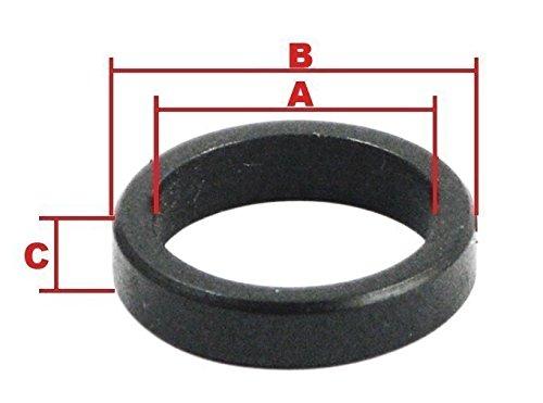 Distanzring Drosselring Morini 22 x 27 x 2 mm