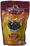 Belle Nature Olives Sachet Noires Nature Bio 500 g - Lot de 2