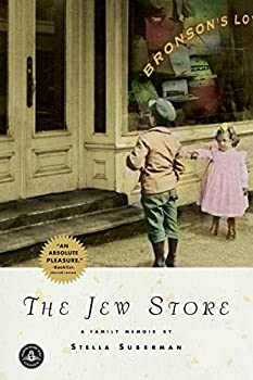 Paperback The Jew Store Book