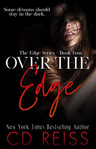 Over the Edge: (The Edge Book 4) (English Edition)