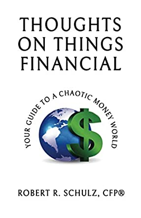Thoughts on Things Financial
