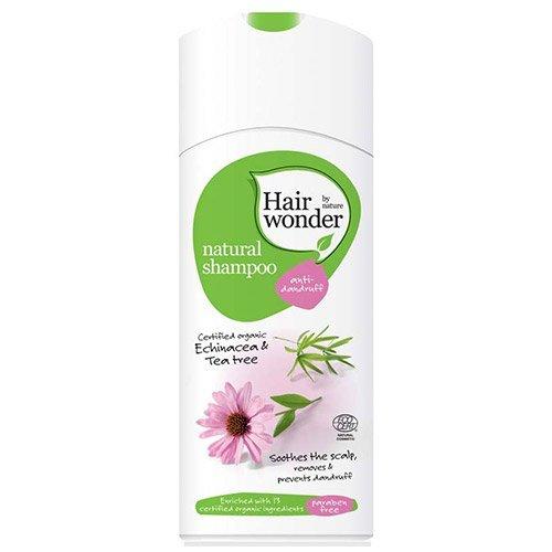 Natural Organic Shampoo Anti Dandruff - 200ml
