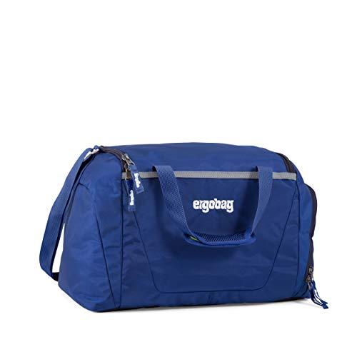 ergobag Sportbag BlauchlichtBär