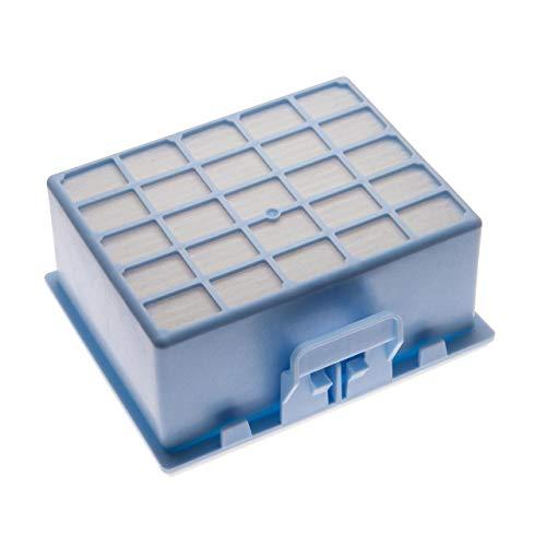 vhbw Filtre d'aspirateur hepa Compatible avec Bosch BGS21832/01, BGS21833/01, BGS2202/01, BGS22030/01, BGS2210A/01, BGS2212/01
