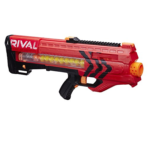 Nerf–b1592–Rival Zeus MXV Rosso -