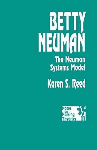 Betty Neuman: The Neuman Systems Model (Notes on Nursing Theories)