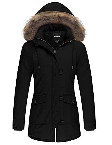 Top 10 Best Women's Winter Coats Burlington Coat Factory Comparison