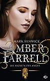 Amber Farrell, T5 - Les secrets des anges