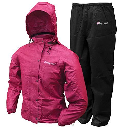 Frogg Toggs All Purpose Rain Suit, Women's