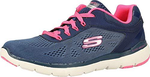 Zapatos de Golf Mujer Skechers de Piel Marca Skechers