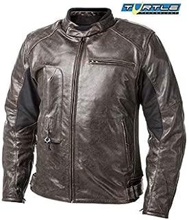 helite leather jacket