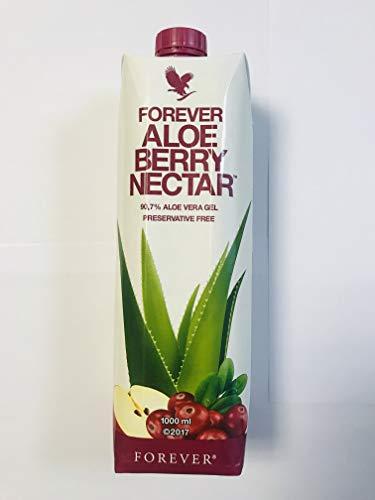 Forever Aloe Beerennektar