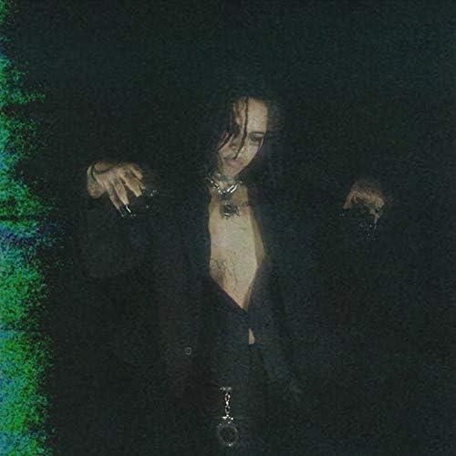 poorstacy & Travis Barker