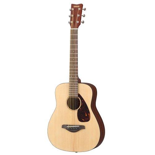 Yamaha JR23/4Guitarra acústica–Natural
