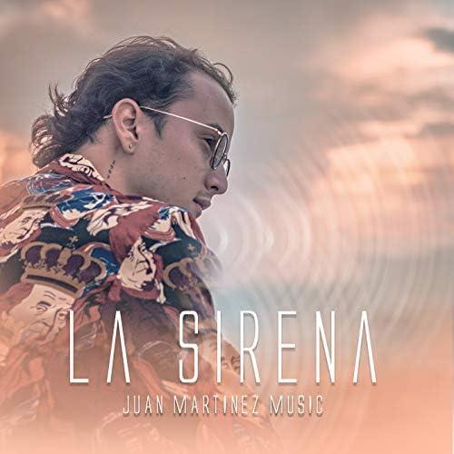Juan Martinez Music