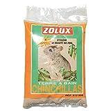 ZOLUX Terre a bain Chinchilla 2kg