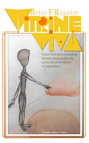 Vitrine Viva (Portuguese Edition)