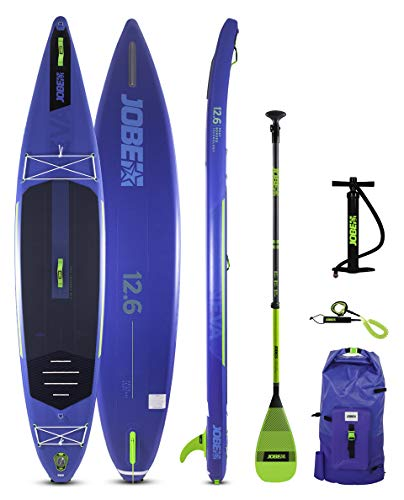Jobe Aero Neva 12.6 Package One Size