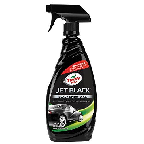 Turtle Wax T-11 Black Spray Wax - 16 oz.