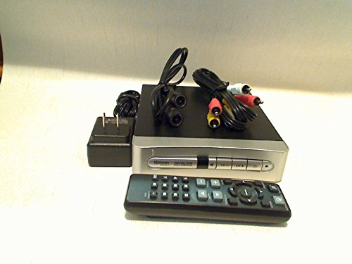 %40 OFF! RCA Digital-to-Analog Converter Box