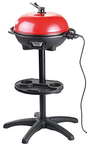 Barbecue électrique 5 en 1 avec régulateur de température 1500 W [Rosenstein & Söhne]