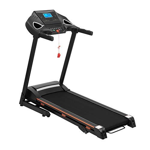 Altera Caminadora Electrica Plegable Fitness Gimnasio Vel 14.8 Km