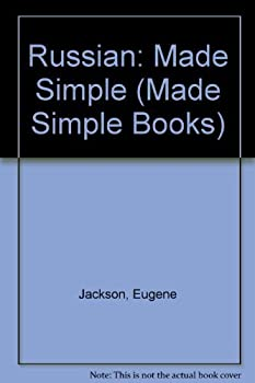 Russian: Made Simple (Made Simple Books) 0434985244 Book Cover