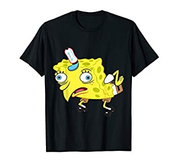 Spongebob Meme Isn t Even Funny T-Shirt