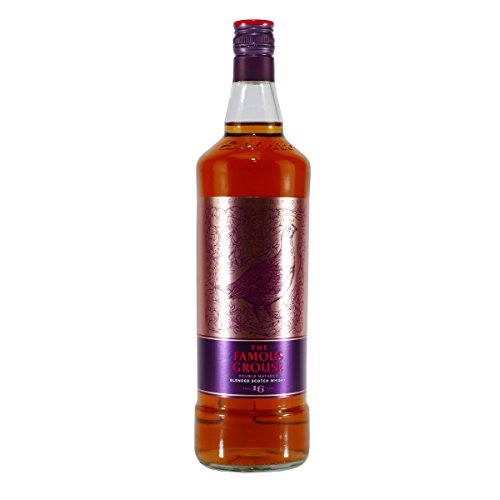 The Famous Grouse Whisky 16 Años - 1000 ml